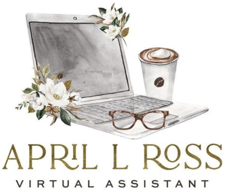 April L Ross