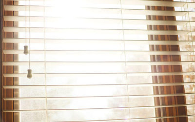 Why Window Blinds are Important in Central Florida