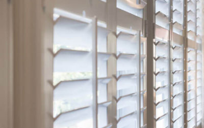 Top 3 Reasons Why You Should Install Plantation Shutters in Your Home