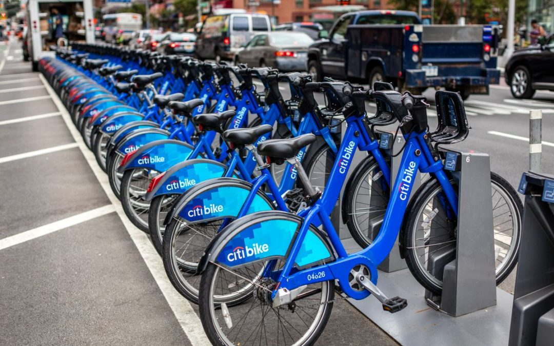 New York City Bike-Sharing Program Has First Fatality
