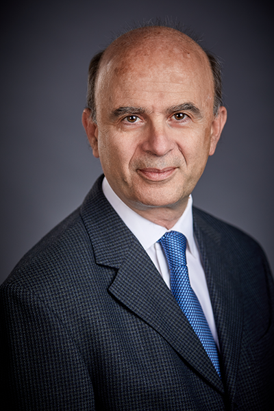 Panagiotis Th. Panotopoulos, M.D. Non-Interventional Cardiologist