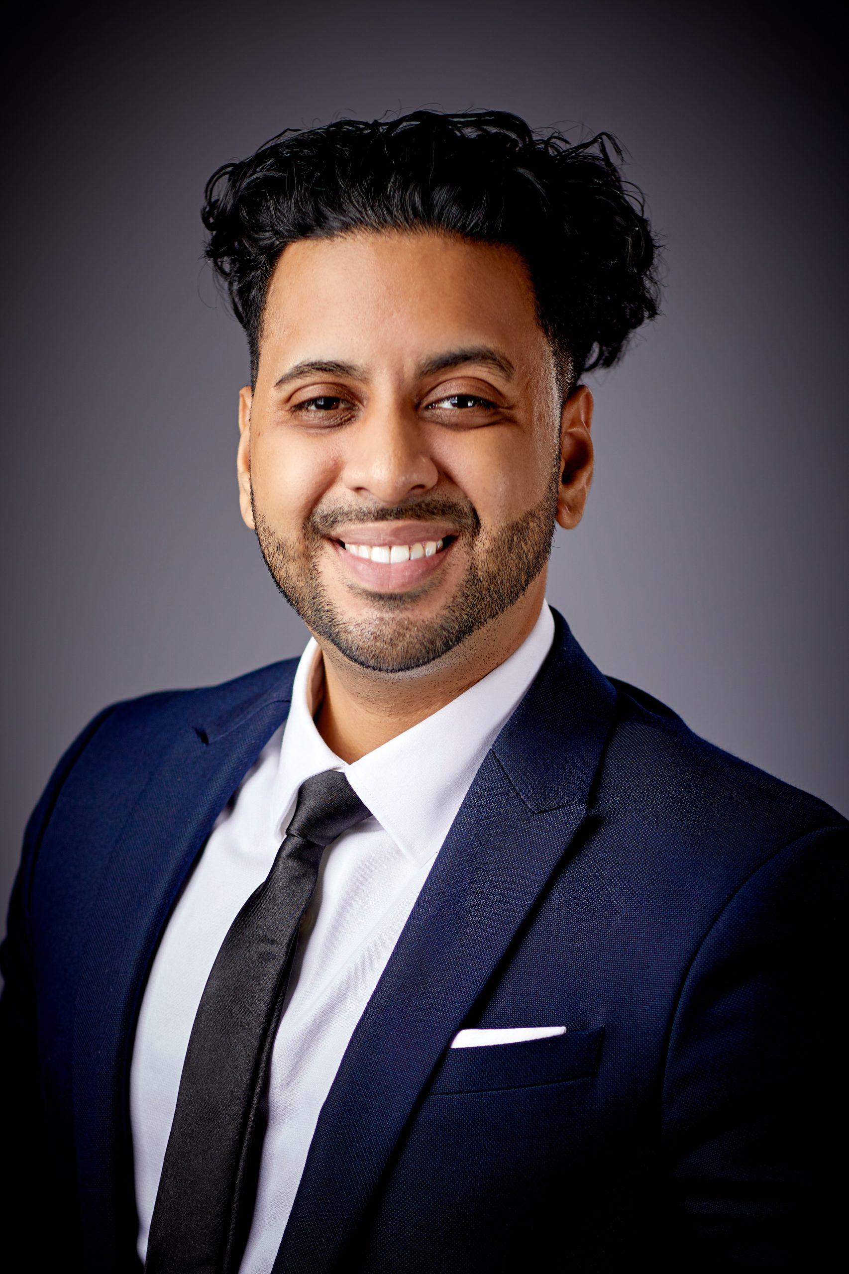 Paul Persaud