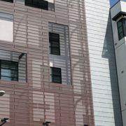 Flatlock Tile Panel