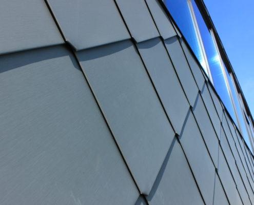 Flatlock Panel