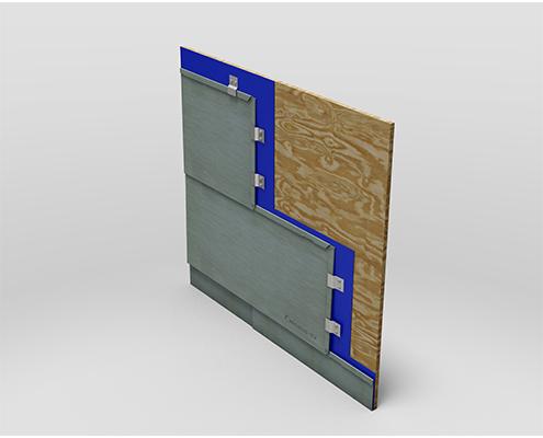Flatlock Tile