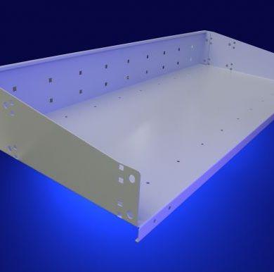 folding metal production
