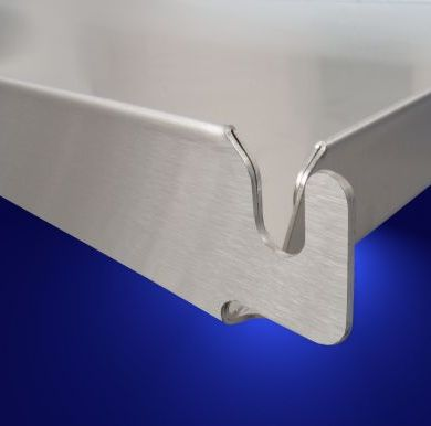 industrial folding