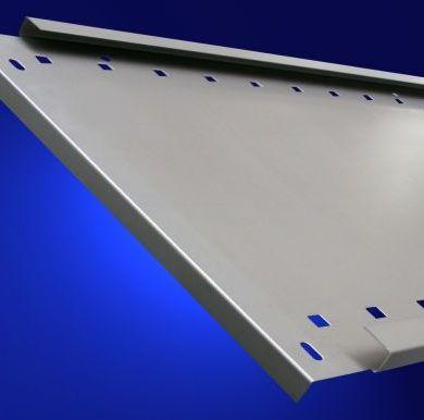 metal folding services