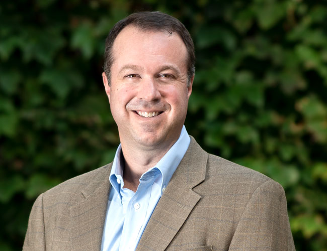 Mike Doyle, Aurora Investment Councel Vice President