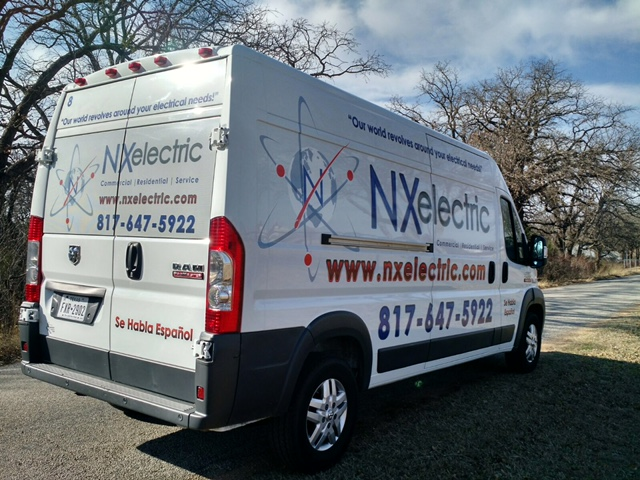 NX Electric