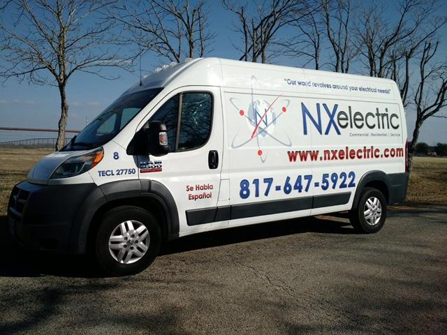 NX Electric