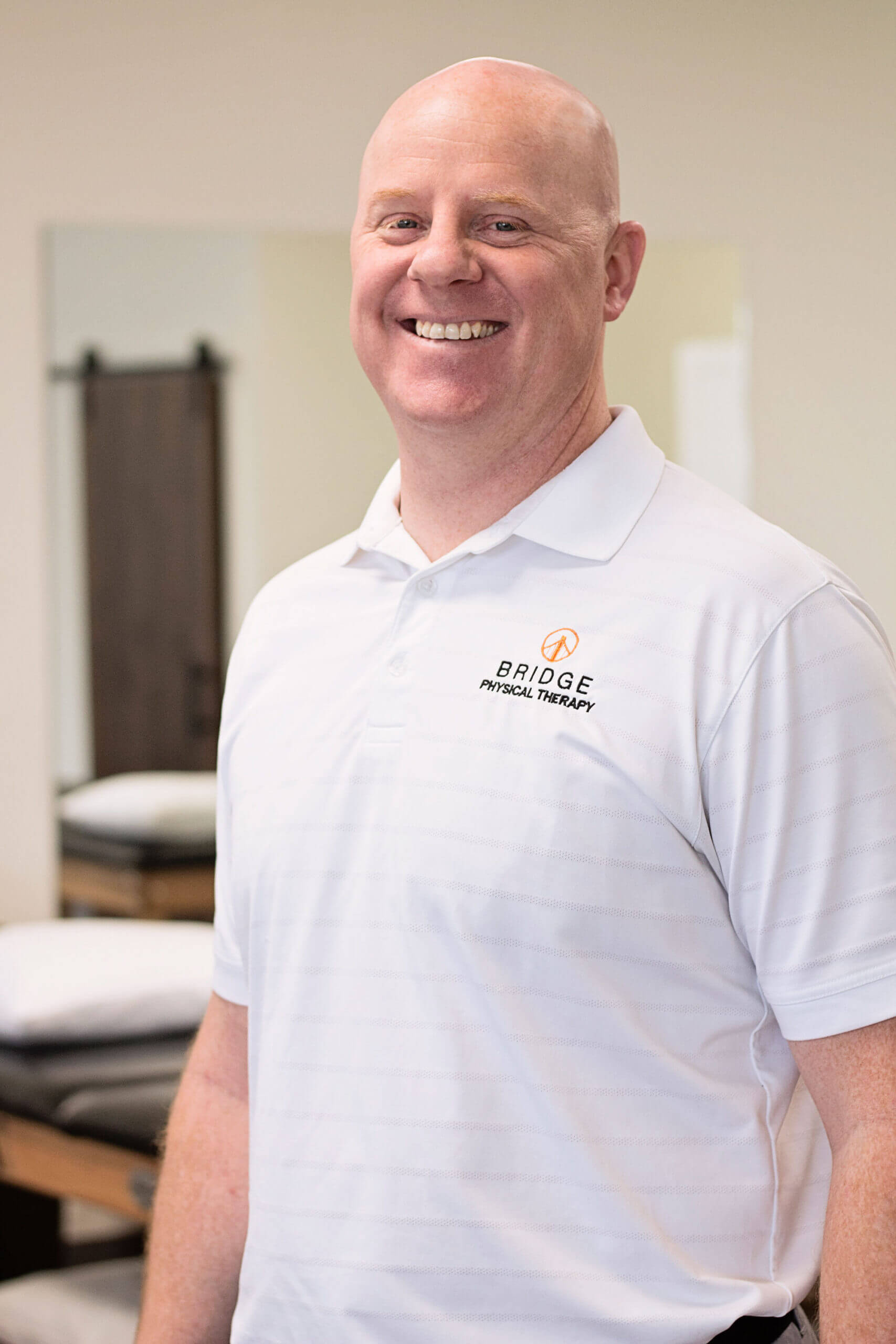 Eliot Reynolds – Physical Therapy Technician and Exercise Specialist