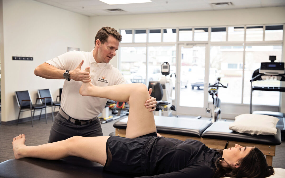 What are the benefits of physical therapy?
