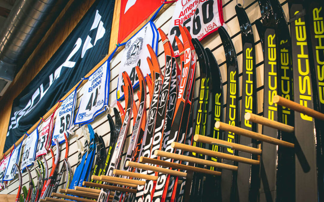 Cross Country Ski Retailer Survey Report – Mid Feb 2021