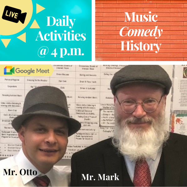 Daily Activities Live
