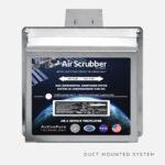 Central HVAC Air Purifier