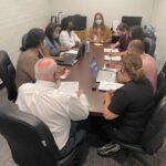 Weekly Meetings & Assessments