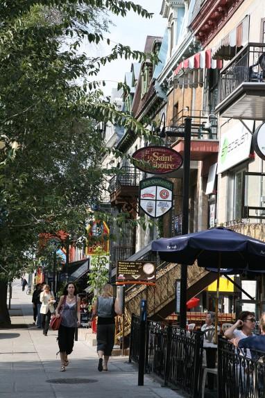 Montreal, Quebec, Credit - Mandatory Caroline West