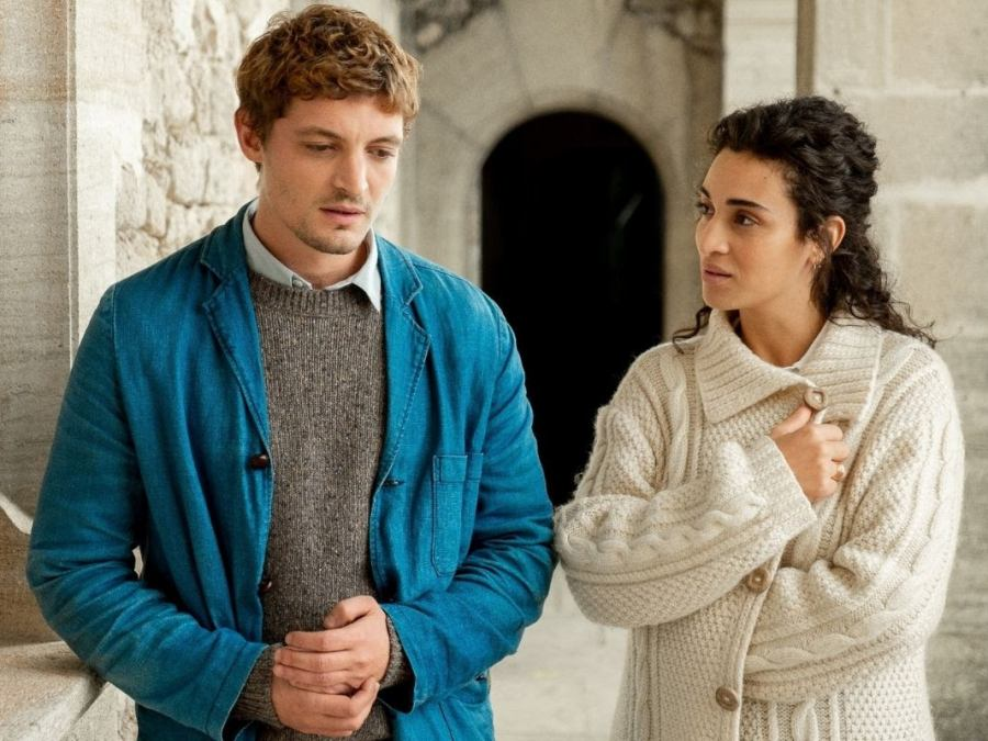 Foto: Festival de Cine de Jerusalén