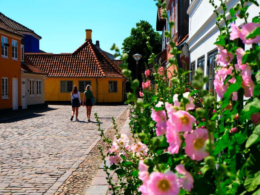 Foto: hcandersenshus.dk