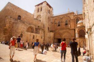 Foto: Ministerio de Turismo de Israel