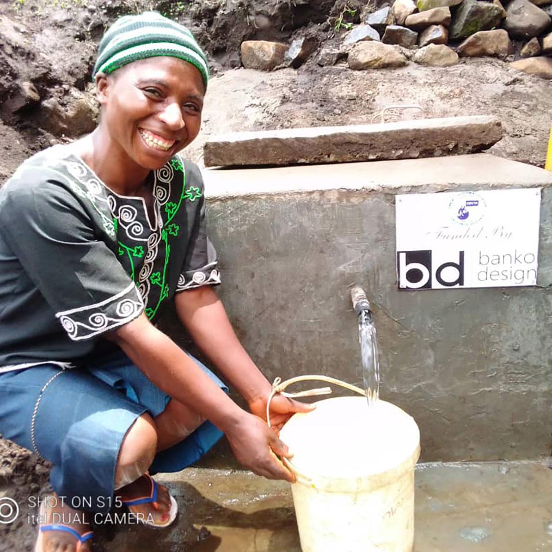 cdvta-banko-water-project