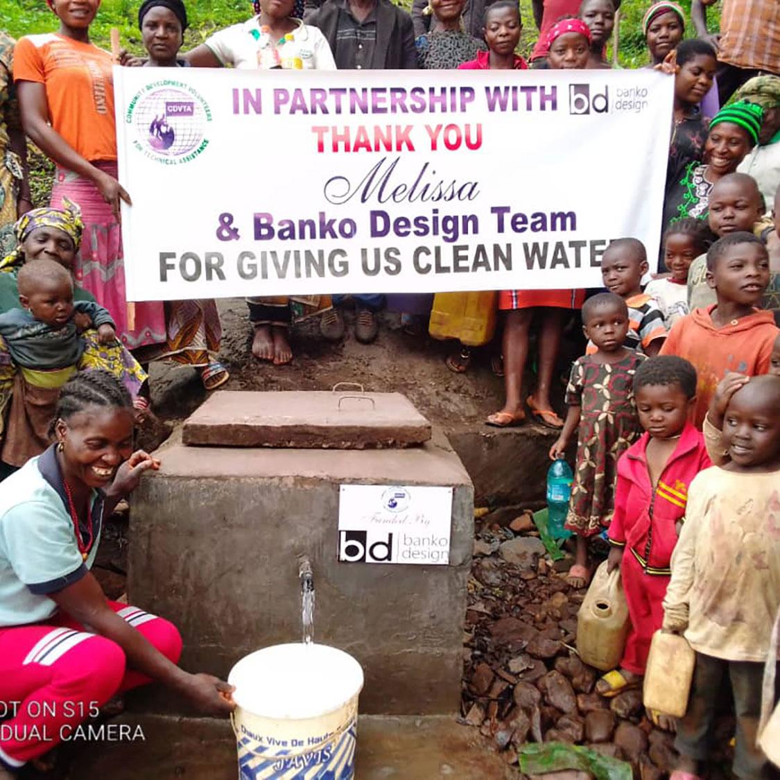 cdvta-banko-water-project-group