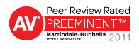 Av Peer Review Rated