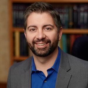 Matthew Boland, Ph.D.