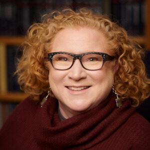 Nancy McNaul, Ph.D.