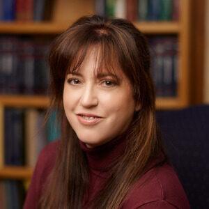 Rebecca Hoover, COO