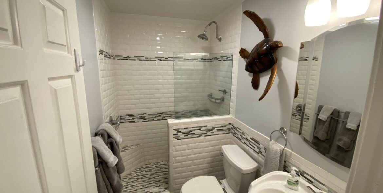 a35 bathroom