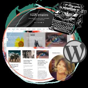 blog dot jj creates dot com
