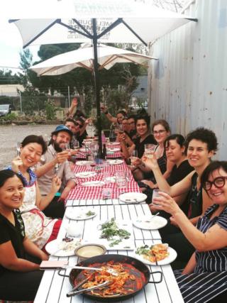 Keeping Traditions Alive – Passata Making Workshop