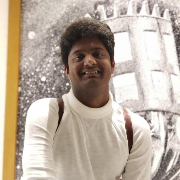Vasanthan Ramakrishnan