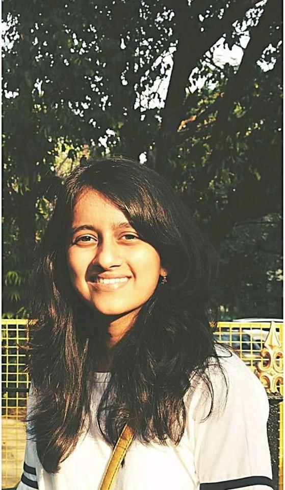 Meghna Chatterjee