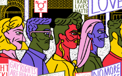 Pride Archive: A Chronicle of Queer History and the Birth of Pride Month
