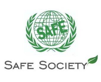 Safe society logo