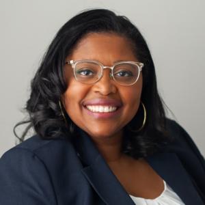 Latrice Smith, Esquire, MPH - Crown Tenant Advisors