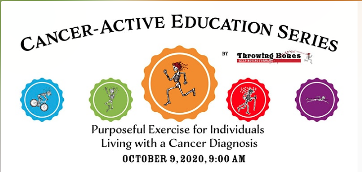 Cancer-Active Education