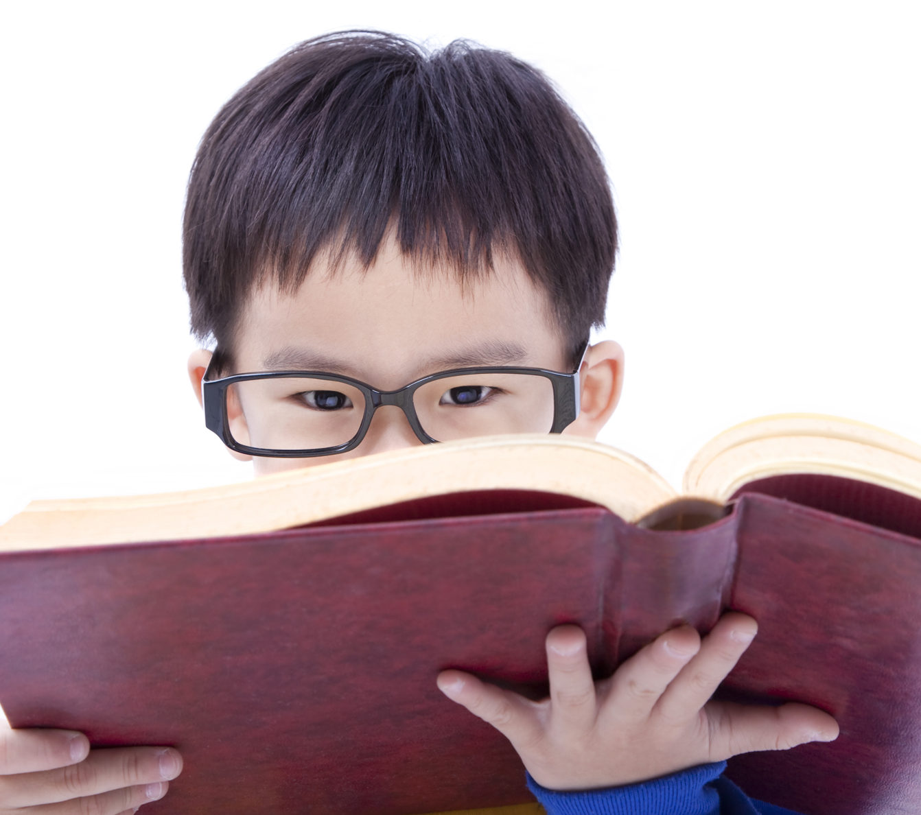 Learn and Grow Therapy assist with children's reading abilities.