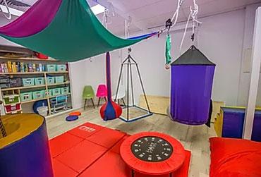 A play room