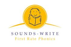 Sounds Write logo