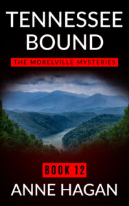 The Cover for Tennessee Bound