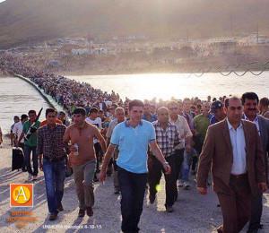 SyrianRefugeesHandoutfromUNHCRAugust182013