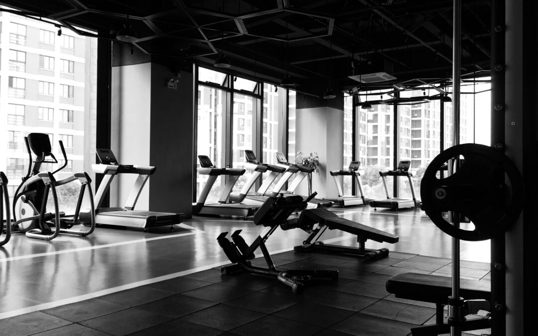 Is the Health and Fitness Industry Broken?