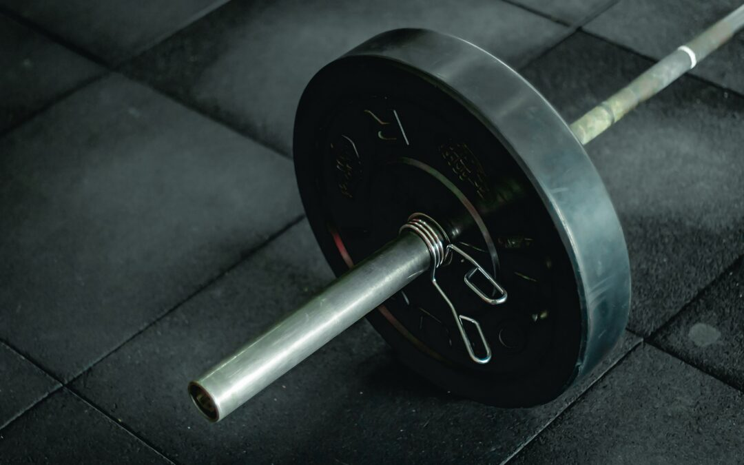 Using negatives in weight training