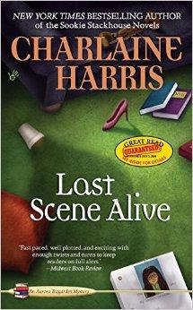 Last Scene Alive