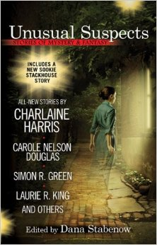 Unusual Suspects: Stories of Mystery and Fantasy