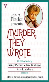 Murder They Wrote